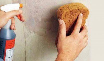 Чем очистить полиуретановый клей